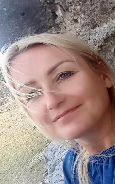 Agnieszka Sosnowiec